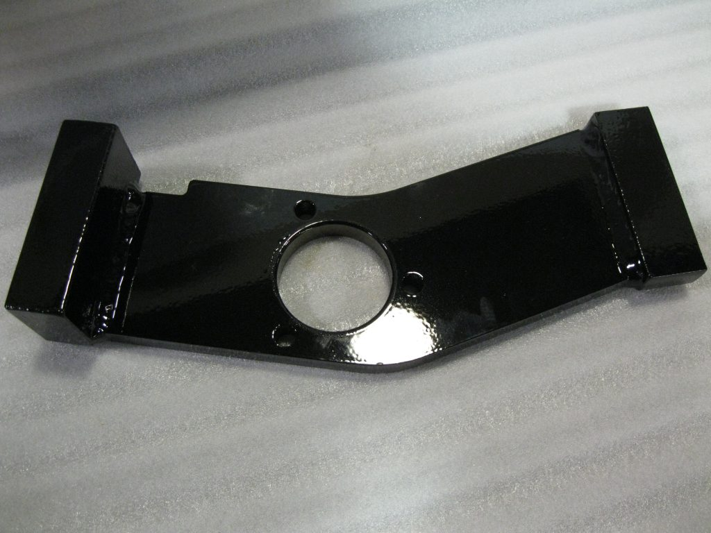 example picture of CNC Machining