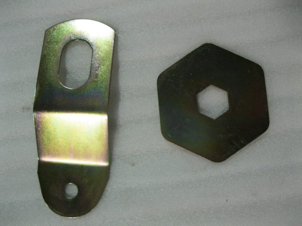 example picture of Stamping product
