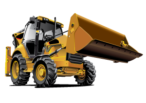 construction equipment picture